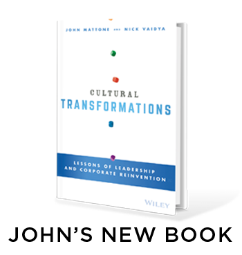 John's New Book