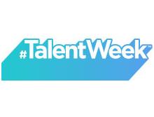 Talent Week Logo