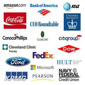 Clients Graphic