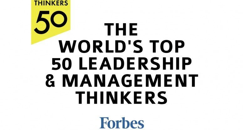 Forbes Thinkers