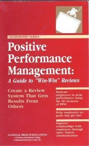 PositivePerformanceManagement