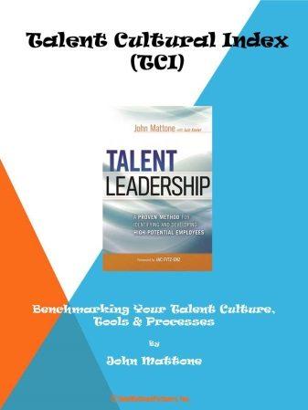 Talent Cultural Index