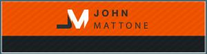 John Mattone Newsletter Header