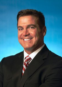Anthony Wedo, Former CEO of Ovation Brands