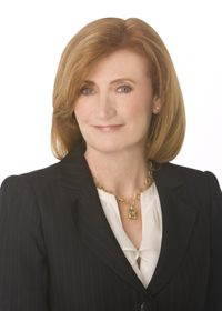 Cathy Benko, Vice Chairman and Managing Principal, Deloitte Consulting, LLP