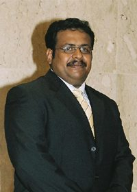 Deva Bharathi, CEO of Fluid Systems Corporation (Oman)
