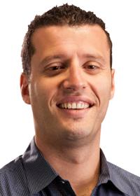 Eddie Machaalani, Executive Chairman of Bigcommerce