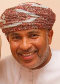 Harib Al Kitani, CEO of Oman LNG