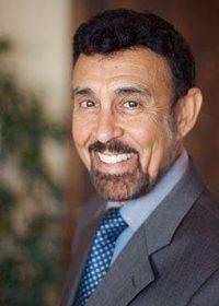 Nabil Al Alawi, CEO of Almansoori Specialized Engineering (UAE)