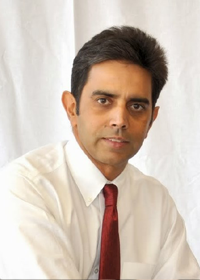 Rohit Mehrotra, Founder and CEO of CPSG Partners