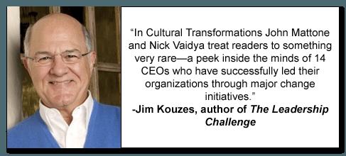 Jim Kouzes - 5