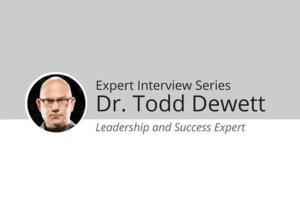 _Expert Interview_ToddDewett