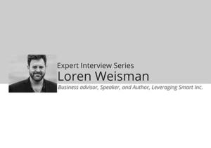 _Expert Interview _LorenWeiseman