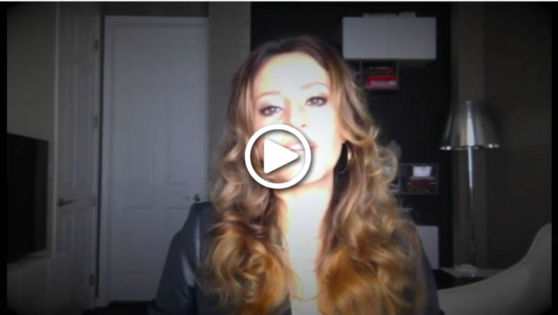 Ana Albert on Intelligent Leadership 8-Month Program
