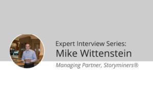 _Expert Interview _MikeWittenstein