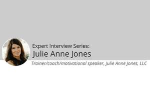 _Expert Interview _JulieAnneJones