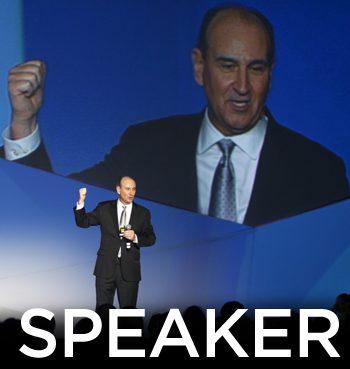 John Mattone | Speaker Promo