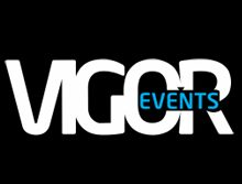 Vigor Events Logo