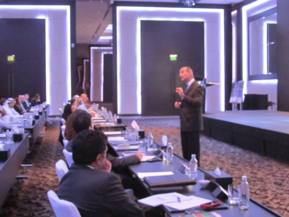 Talent Leadership Seminar