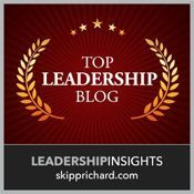 top leadership blog