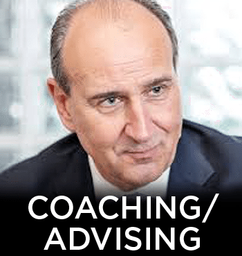 Coaching Advising promo