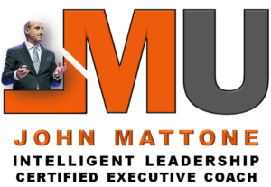 John Mattone Intelligent Leadership