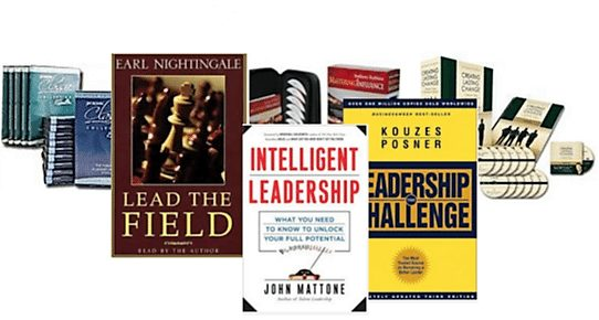 Intelligent Leadership Accelerator