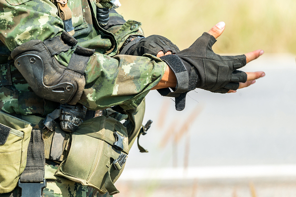 What Navy SEALs Can Teach Us About Leadership Culture · John