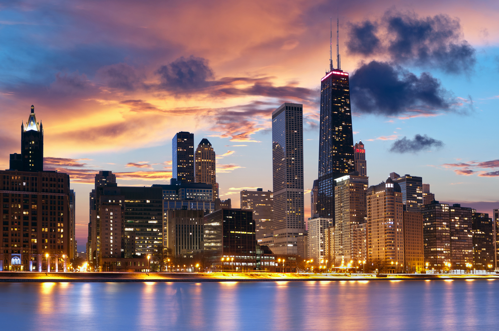 executive coaching chicago