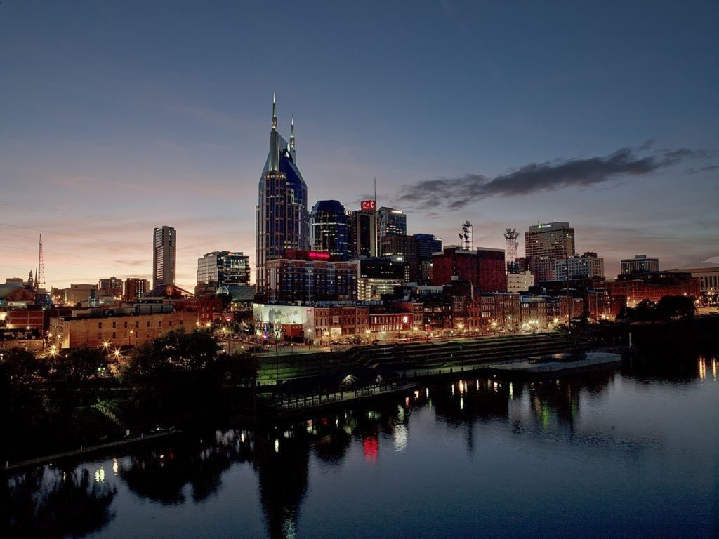 executive coaching nashville