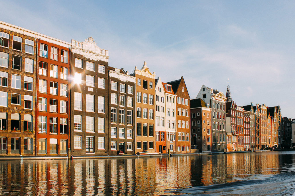executive coaching amsterdam