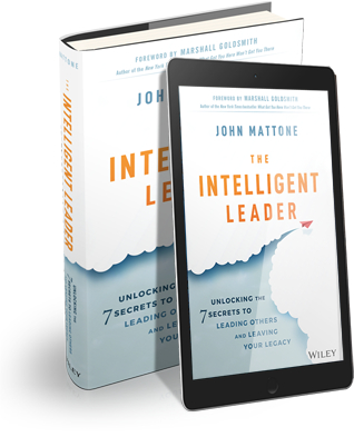 The Intelligent Leader