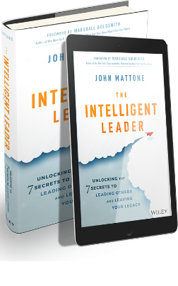 Ignite your inner core. Grow your leadership. 