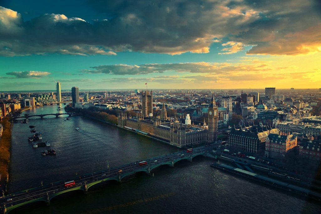 keynote speaker london