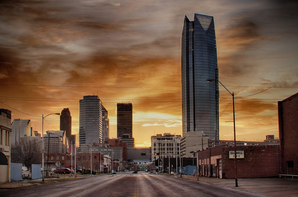 oklahoma city executive coaching