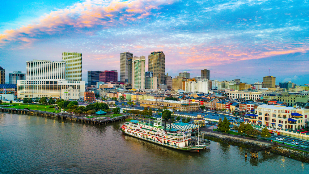 new orleans executive coaching