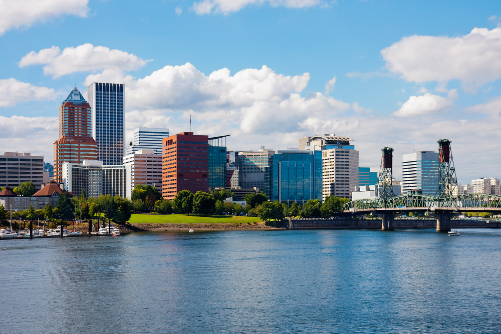 portland executive coaching