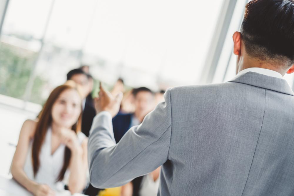 oregon leadership training