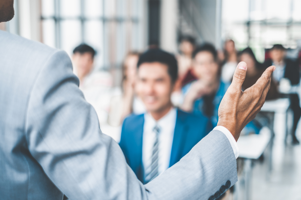 connecticut leadership training