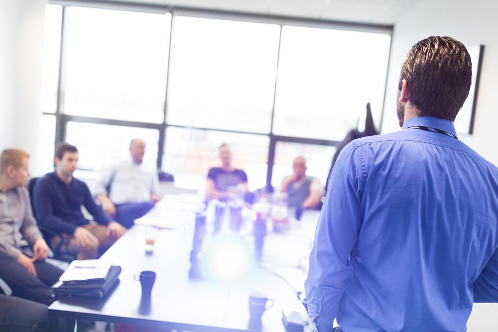 oklahoma leadership training