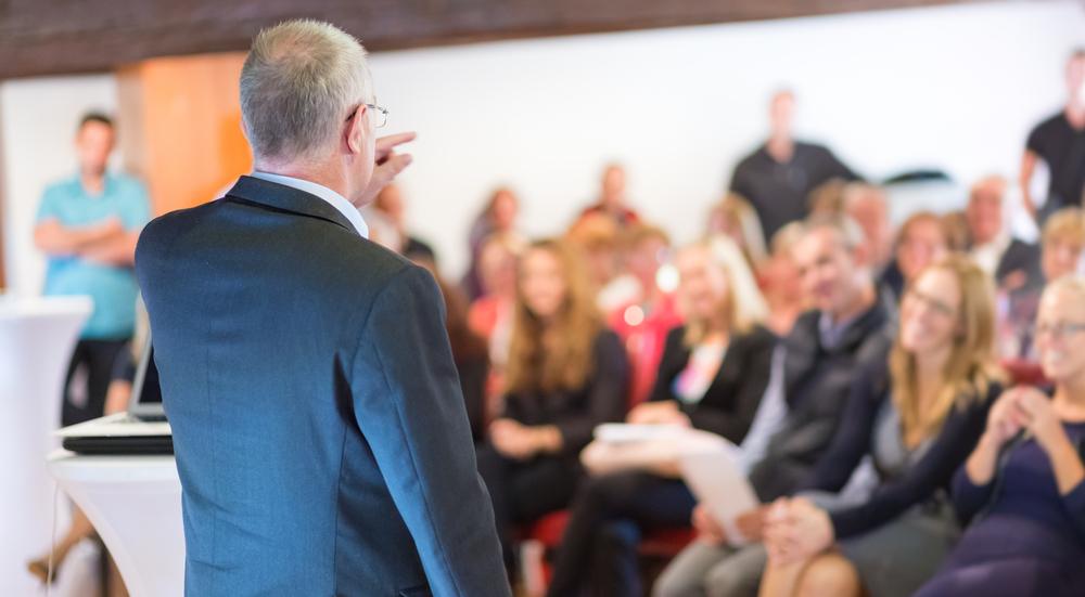 arlington leadership training