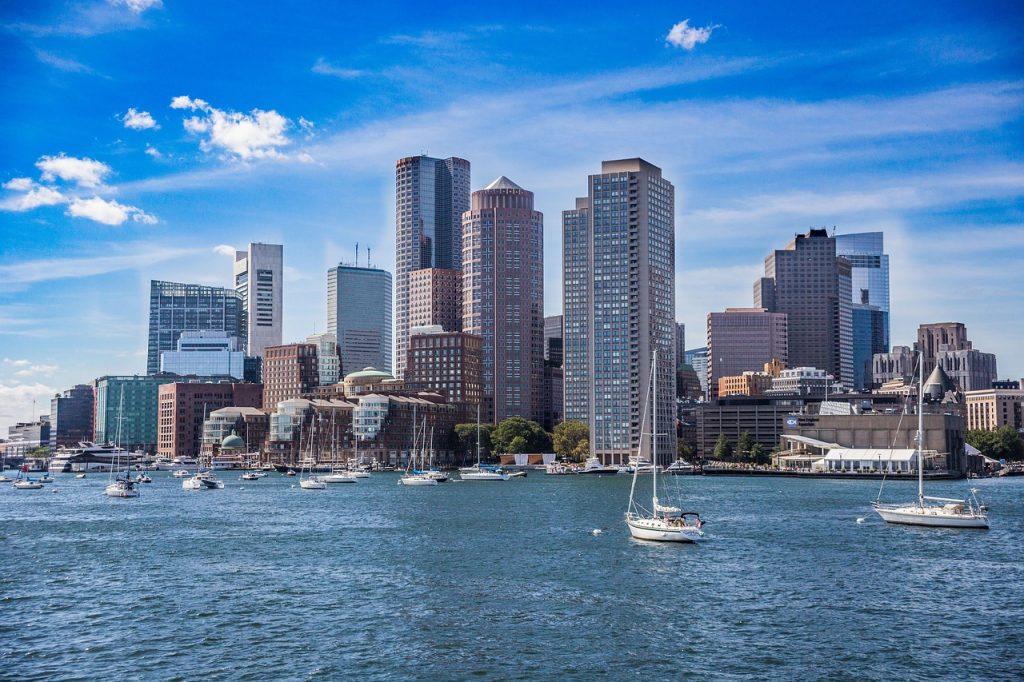 boston executive coaching