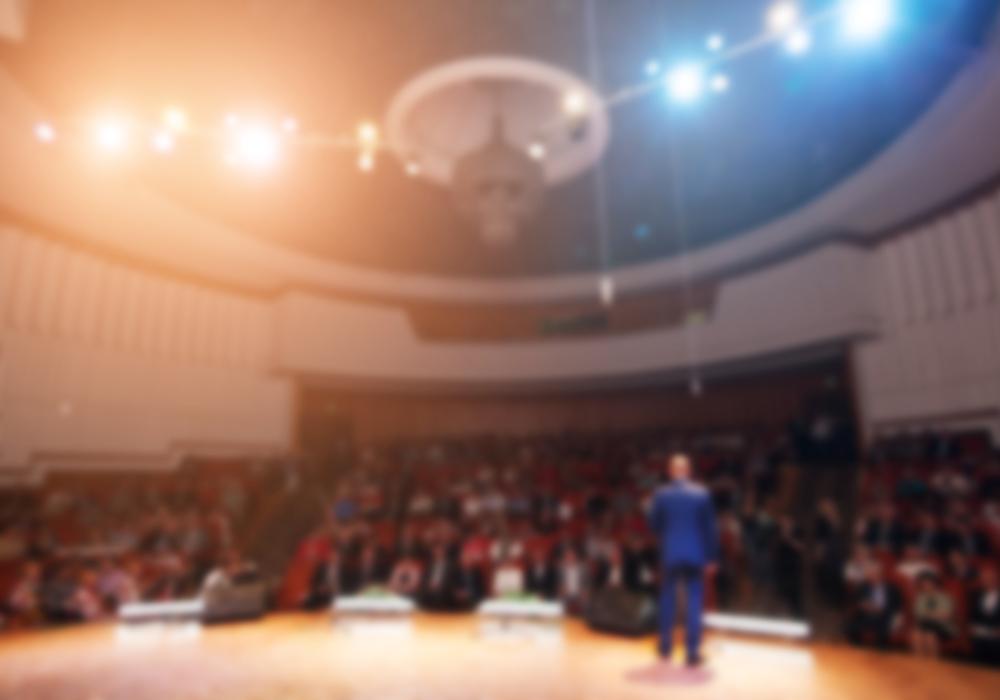 wichita keynote speaker